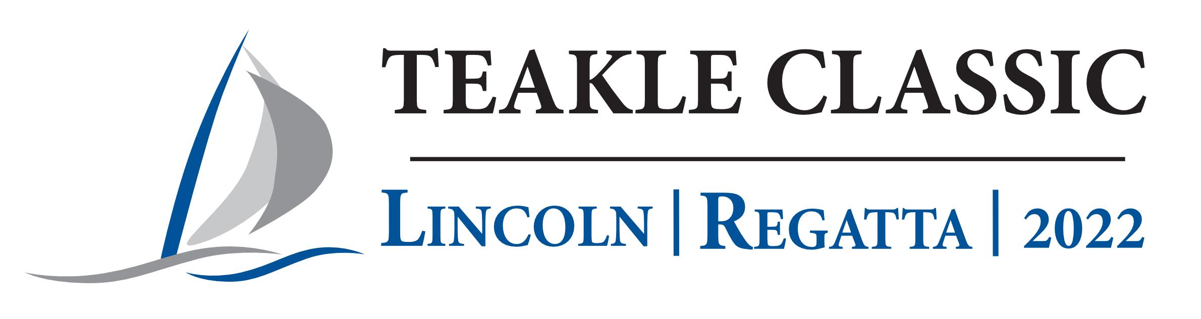 Lincoln Week Regatta 2022